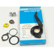 Shimano Alfine SM-S7000-8 Kleine onderdelen set