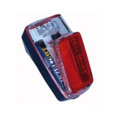 Ikzi Light Spatbord Achterlicht - LED per tien stuks