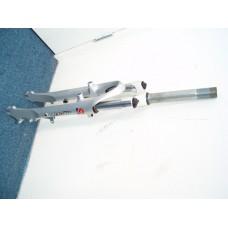 Zoom instelbare verende voorvork 28 inch aluminium