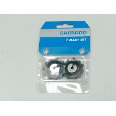 Shimano Pulley Set RD-5700 Derailleur wieltjes