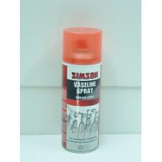 Spray simson vaseline 400ml