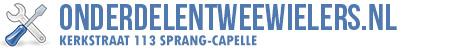 Onderdelen Tweewielers